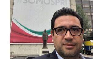 No vinculan a proceso a senador, Noé Fernando Castañón