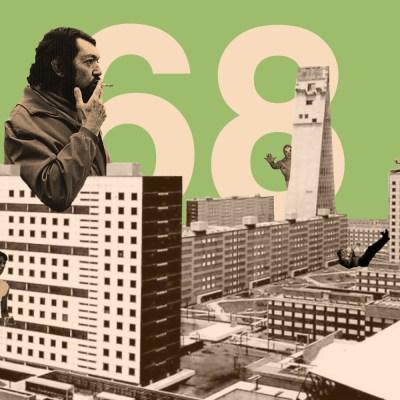 ¿Qué leían, veían y escuchaban los estudiantes del 68?