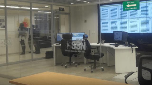 Sismológico Nacional publica cronograma del macrosimulacro 2018