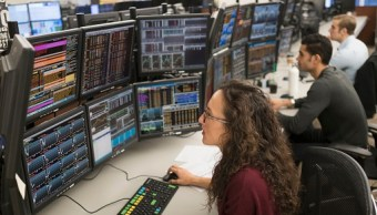 Resultado de Wall Street hoy, baja por tensiones comerciales