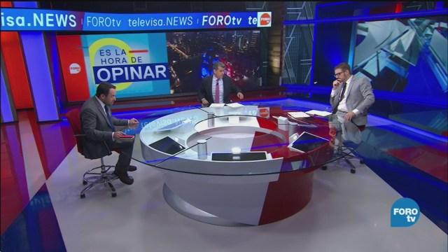 Papel Prensa Sexenio Amlo Cambio Democrático