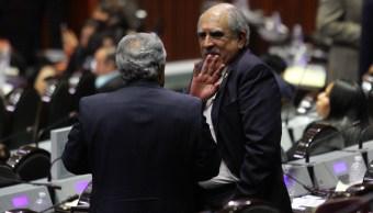 Presupuesto 2019 no tendrá recortes, afirma Pablo Gómez