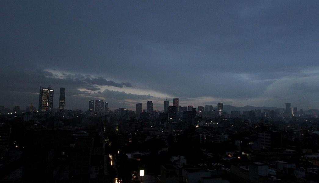 Asesinan a cuatros hombres en la Ciudad de México