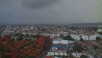 Frente frío 1 y zona de inestabilidad provocarán lluvias