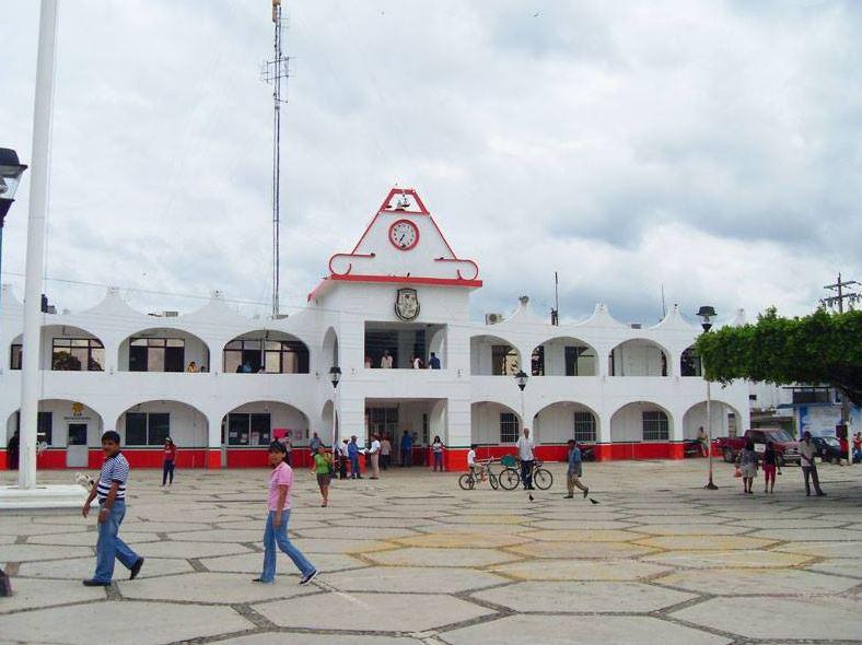 Sismo de magnitud 4.2 en Las Choapas, Veracruz