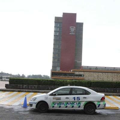 Suman 12 detenidos por ataque en Rectoría UNAM