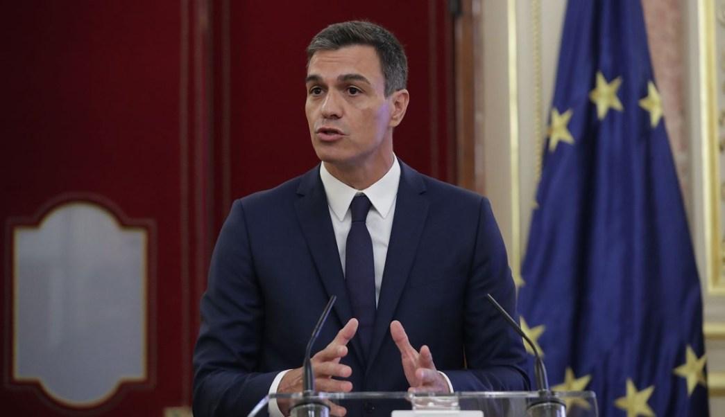 Presidente de España niega que su tesis doctoral sea plagio