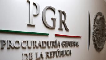 PGR detiene a siete personas deportadas por EU