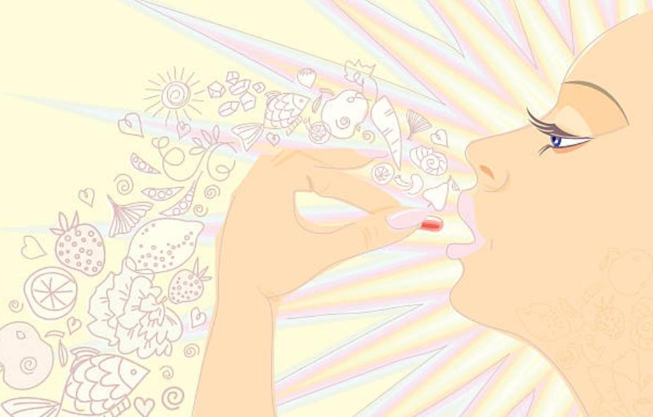 Píldora anticonceptiva y sus extraños efectos en el cerebro de las mujeres