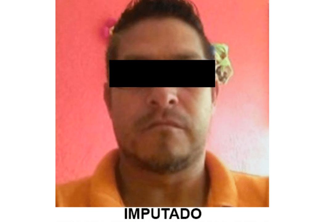 vinculan proceso plomero robo violacion feminicidio