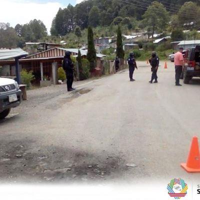 Ataque a comisaría deja un muerto y seis lesionados en Guerrero