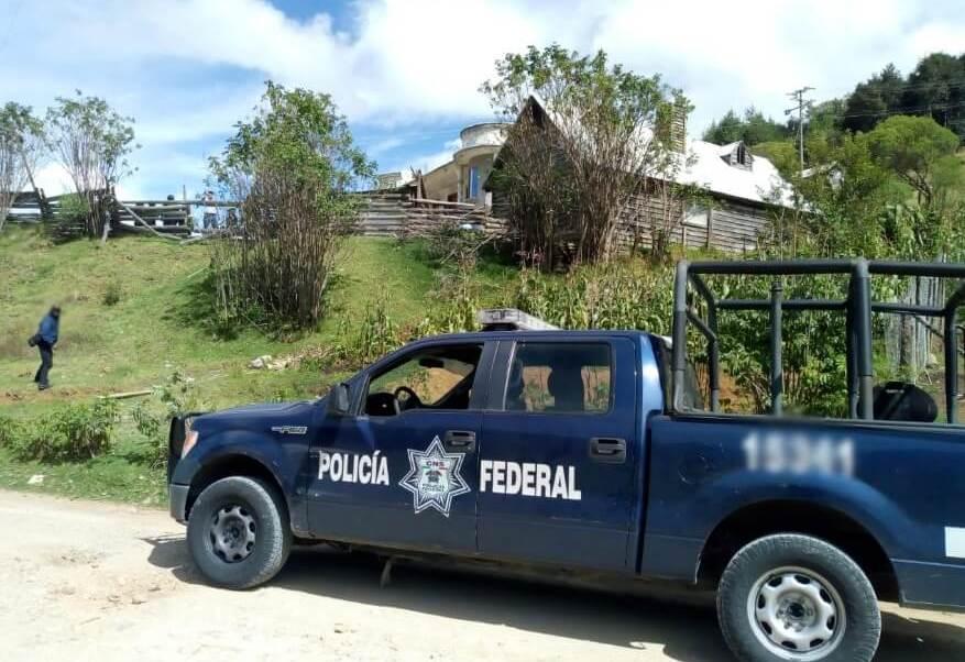 Elecciones Puebla 2018; Fuerzas federales vigilarán traslado