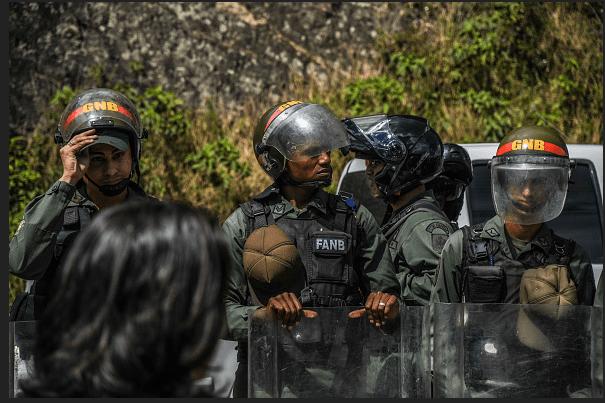 Gobierno entrega nota de protesta a Colombia por