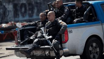 Unos treinta presos escapan de cárcel en Brasil