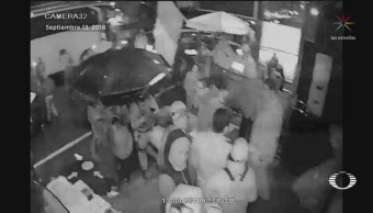 PGJCDMX Ejerce Acción Penal Trata Detenidos Curazao