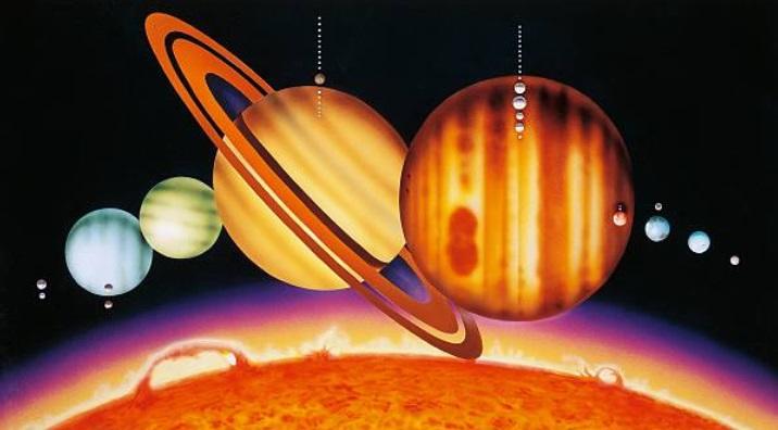 Plutón sí es un planeta, asegura nueva investigación