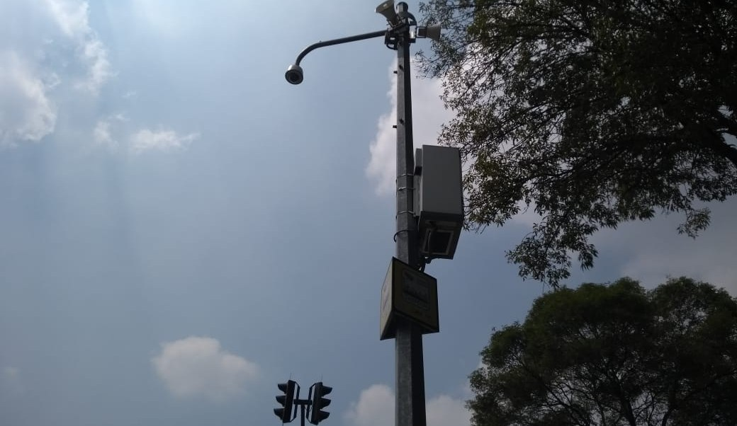 Fallan 47 altavoces de alerta sísmica en la CDMX