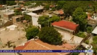 Reconstrucción de Juchitán tras sismo 7S avanza lentamente