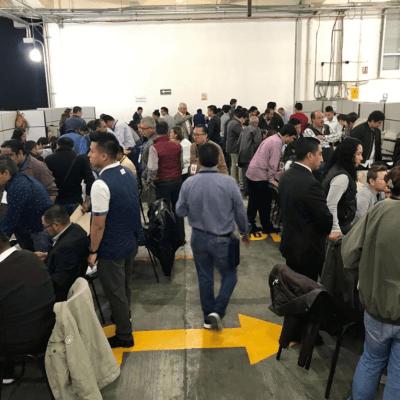 Barbosa y Zambrano visitan recuento de votos de elección de Puebla