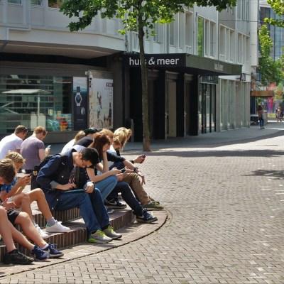 Por qué ha aumentado el número de adolescentes que ha desactivado sus redes sociales