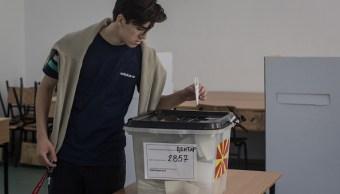 Fracasa referéndum para cambiar nombre a Macedonia