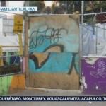 Refuerzan vigilancia en Multifamiliar de Tlalpan tras robo