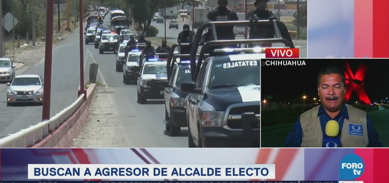 Reportan como grave a alcalde electo de Valentín Gómez Faría