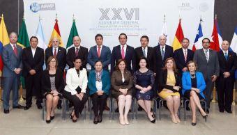 Reunión de fiscales de 32 países analizan la corrupción