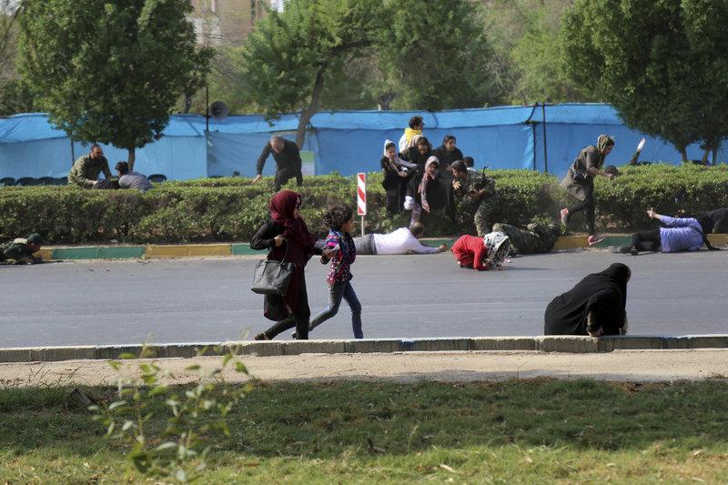 gobierno mexico condena atentado iran ahvaz,