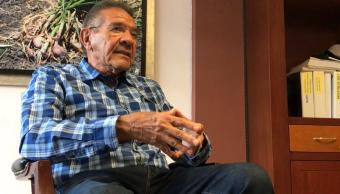 Muere Javier Usabiaga Arroyo, ex secretario de Agricultura