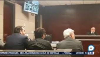 Sale De Prisión Alejandro Gutiérrez Chihuahua