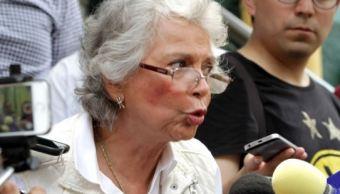 Habrá elección democrática en sindicato de Pemex: Senadoras de Morena