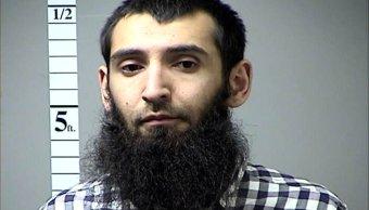 Piden pena capital para autor de atentado terrorista en NY