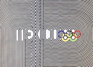 Juegos Olímpicos México 68 Foto