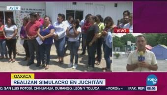 Conmemora Un Año Del Sismo Del 7 De Septiembre México Terremotos Destructivos