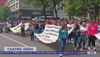 Se cumplen 4 años de desaparición 43 normalistas Ayotzinapa