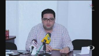 Se desconoce paradero del senador electo Noé Castañón
