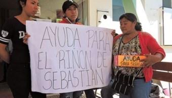 Bolivia: El caso de Sebastián, un niño al que por error le extirpan su único riñón sano