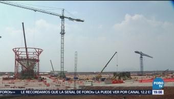 Sector Privado Presentará Análisis Sobre Construcción NAIM