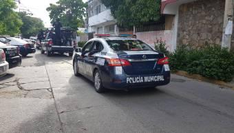 Seguridad Acapulco; concluye revisión en la SSP