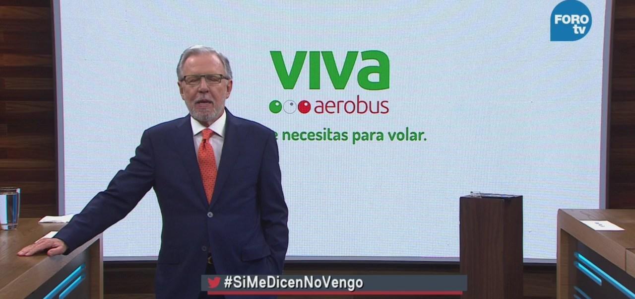 Si Me Dicen No Vengo (11/09/2018)