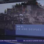 Sismo 19-S: Damnificados CDMX aún esperan reconstrucción