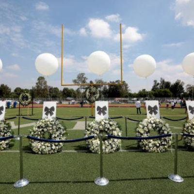 Sismo 19S: Padres exigen al Tec de Monterrey dar la cara por muerte de su hijo