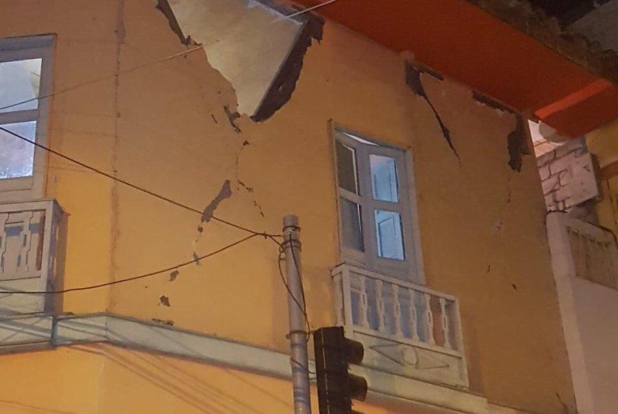 Sismos en cadena sacuden centro y Sudamérica