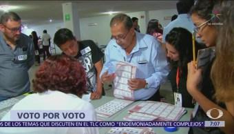 TEPJF ordena recuento de votos para gobernador en Puebla