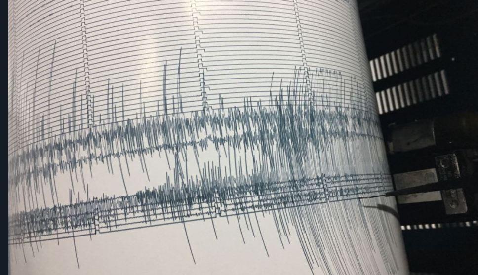 Terremoto de magnitud 6.9 sacude Nueva Zelanda