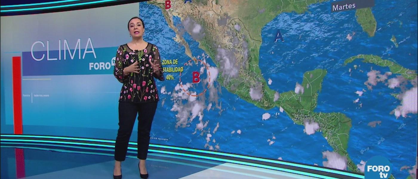 Tiempo a tiempo con Raquel Méndez [18-09-18]