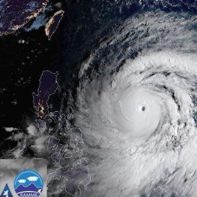 Filipinas moviliza 30 mdd para responder emergencia por tifón Manghkut