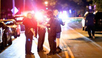 Tiroteo en Nueva York deja cinco heridos