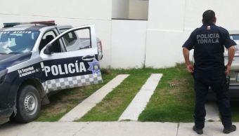 Emboscada a Policías en Tonalá: asesinan a 4 elementos